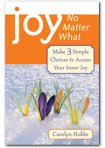Learn More About Joy No Matter What
